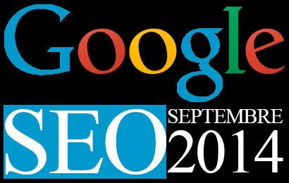 SEO GOogle 2014