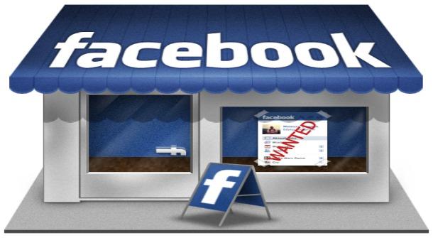 comment vendre sur facebook tout savoir pour vendre sur facebook klik l 39 agence. Black Bedroom Furniture Sets. Home Design Ideas