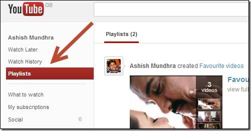 youtube-playlists-klik-lagence
