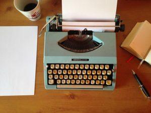 machine-writing-1035292__340
